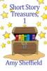 Short Story Treasures, 1 - eBook
