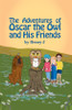 The Adventures of Oscar the Owl and His Friends - eBook