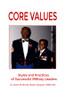 Core Values - eBook