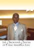 The Profound Poetry of T. Mac Mandela Zulu - eBook