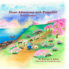 Heart Adventures with PuppyGirl: Rock Gardens - eBook