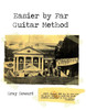 Easier by Far Guitar Method - eBook