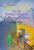 Henry Hare and the Great Storm of Plum Hollow - eBook