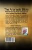 The Anunnaki Bible - eBook