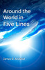 Around the World in Five Lines - eBook