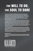 The Will to Do, The Soul to Dare - eBook