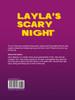 Layla's Scary Night - eBook