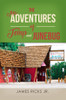 The Mis-Adventures of Temp and Junebug - eBook