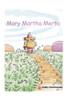 Mary Martha Merta - eBook