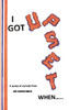 I Got Upset When.... - eBook