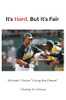 It's Hard. But It's Fair. - eBook