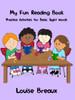 My Fun Reading Book - eBook