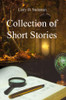 Collection of Short Stories By: Larry Steinman