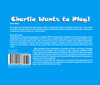 Charlie Wants to Play! - eBook