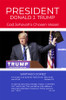 President Donald J. Trump - eBook