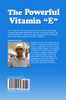 "The Powerful Vitamin ""E"""