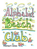 Alphabet Beach Club - eBook