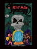 Ratman with Gerbil the Kid Miracle in Crimes from the Crypt - eBook