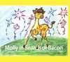 Molly in Search of Bacon - eBook