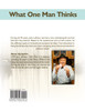 What One Man Thinks - eBook