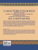 Caractors Unlocked - eBook