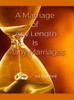 A Marriage of Any Length Is Many Marriages - eBook