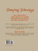 Sleeping Sideways - Hardcover