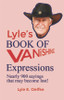 Lyle's Book of Vanishing Expressions - eBook
