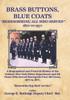 Brass Buttons - Blue Coats - eBook