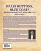 Brass Buttons - Blue Coats