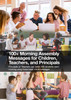 100+ Morning  Messages for Children, Teachers, and Principals