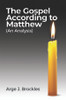 The Gospel According to Matthew - eBook