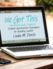 We Got This - Student Appreciation Techniques for Handling Conflict - eBook