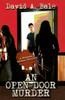 An Open Door Murder - PB