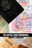 45 Days Are Missing - eBook