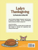 Lady's Thanksgiving