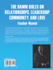 The Hamm Rules on Relationships, Leadership, Community, and Love: Teacher Manual