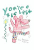 You're the Best - eBook