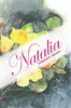 Natalia (by Johanna K. Hansen) - eBook