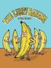 The Lumpy Banana - eBook