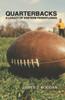 Quarterbacks: A Legacy of Western Pennsylvania - eBook