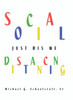 Social Distancing / Just Dis Me - eBook