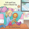 Lili and Leo Get a Check Up