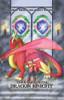 Terra Arcanum Dragon Knight: Legacy of the Titans Book 1 - eBook