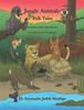 Jungle Animals Folk Tales: Children Folk Tales Based on Animals of the Jungle - eBook