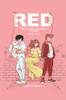 RED: Fate and Time Inseparable... A Promise Volume One Book I (PB)