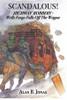 SCANDALOUS! HIGHWAY ROBBERY - Wells Fargo Falls Off The Wagon - eBook