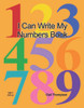 I Can Write My Numbers Book - eBook