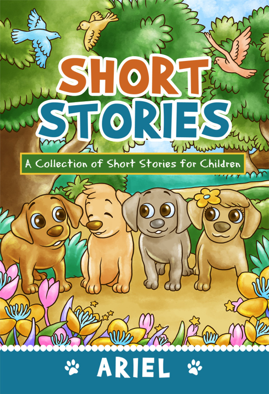 Short Stories A Collection Of For Children
