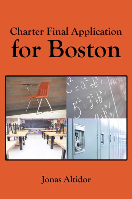 Charter Final Application for Boston